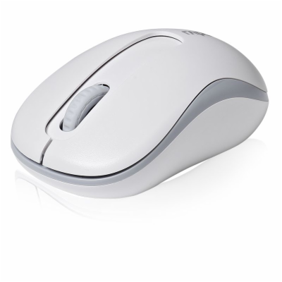 Rapoo M10 2,4 Wireless Optical Mouse W/White